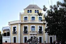 Villa Marco, Campello, Spain
