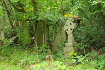 Camberwell Old Cemetary, London, United Kingdom