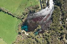 Te Waikoropupu Springs (Pupu Springs), South Island, New Zealand