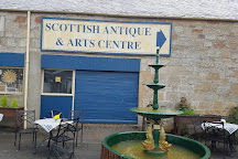 Scottish Antiques and Arts Centre, Doune, United Kingdom