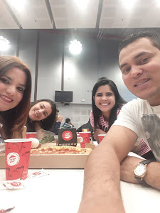 Pizza Hut 9