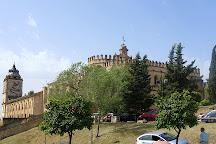 Monasterio de San Isidoro del Campo, Santiponce, Spain