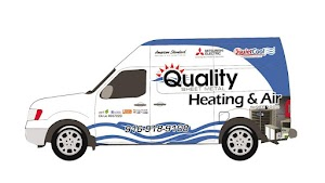Quality Sheet Metal Heating & Air, Inc