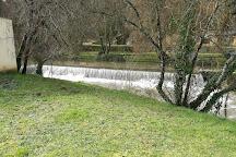 Moulin de la Rouzique, Couze-et-Saint-Front, France