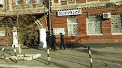 Отдел полиции № 6 Управления МВД России по городу Самаре, Молодогвардейская улица, дом 33А на фото Самары