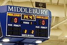 Middlebury College, Middlebury, United States