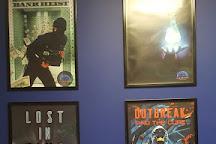 Mastermind Escape Games, Augusta, United States