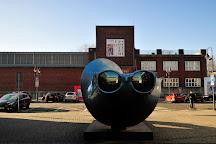 The House of Art, Ostrava, Czech Republic