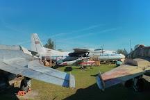 Riga Aviation Museum, Riga, Latvia