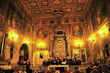 Chiesa di San Cosimato, Rome, Italy