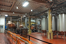 Samuel Adams Brewery, Boston, United States