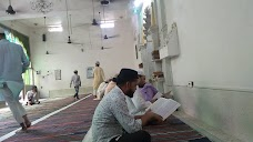 Masjid-e-bilal jhansi