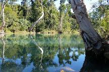 Stony Creek, Byfield, Australia