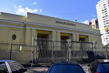 Minascentro, Belo Horizonte, Brazil