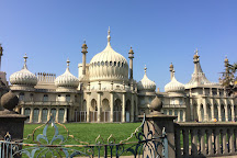 Royal Pavilion, Brighton, United Kingdom