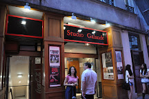 Studio Galande, Paris, France