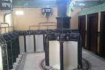 Rothesay's Victorian Toilets, Rothesay, United Kingdom