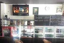 Premier Sports Bar, Ko Samui, Thailand