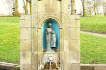St Ann's Well, Buxton, United Kingdom
