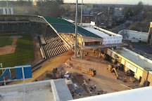 Fluor Field at the WestEnd, Greenville, United States