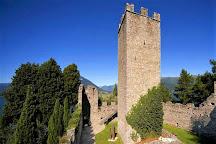 Castello di Vezio, Perledo, Italy