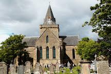 Dornoch Cathedral, Dornoch, United Kingdom