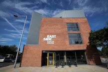 EastSide Visitor Centre, Belfast, United Kingdom