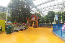 Nickelodeon Universe, Bloomington, United States