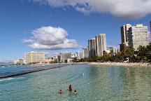 City Running Tours Honolulu, Honolulu, United States