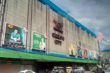 Gaisano City Mall, Iligan, Philippines