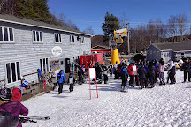 Cataloochee Ski Area, Maggie Valley, United States