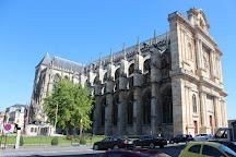 Cathedrale Saint-Etienne de Chalons, Chalons-en-Champagne, France