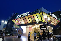 Casino Barriere Le Croisette, Cannes, France