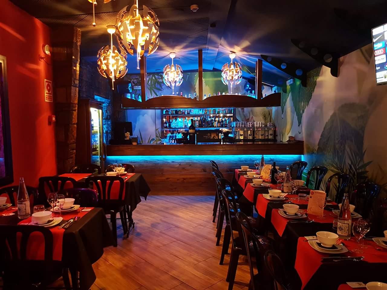 Asaco Club Restaurant Musical