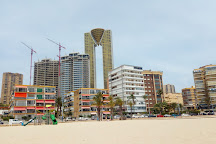 Intempo, Benidorm, Spain