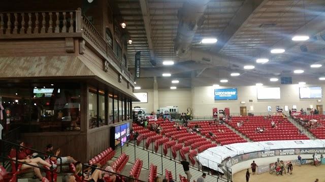 South Point Arena Las Vegas Nevada