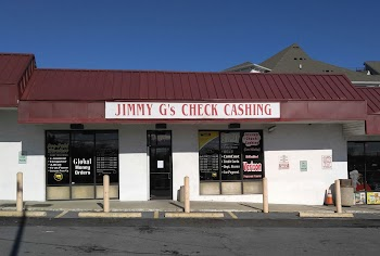 Jessup Check Cashing Payday Loans Picture