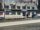 Normann, улица Розы Люксембург на фото Томска