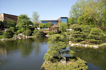 Normandale Japanese Garden, Bloomington, United States