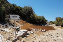 Aspendos Ruins, Serik, Turkey
