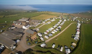 Trevedra Farm Caravan & Camping Site