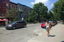 Mile-End, Montreal, Canada
