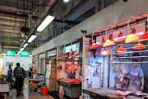 Sai Kung Street Market, Hong Kong, China