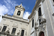 Igreja & Convento da Graca, Lisbon, Portugal