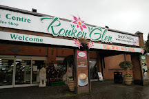 Rouken Glen Garden Centre, Giffnock, United Kingdom