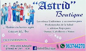 ASTRID BOUTIQUE 0