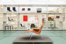 Design museum Gent, Ghent, Belgium
