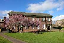 Cumbria's Museum of Military Life, Carlisle, United Kingdom