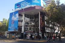 Portal Lyon, Santiago, Chile