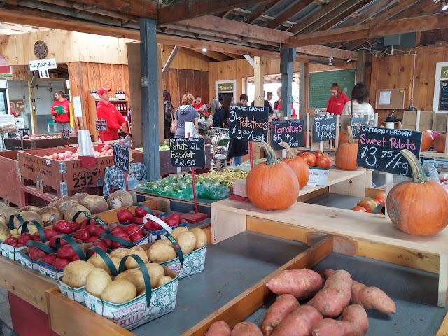 Reesor's Farm Market
